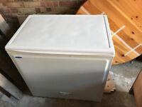 Icetech chest freezer