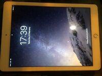 iPad Air 2 white 16g