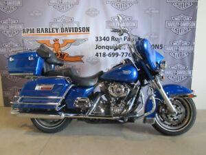 2008 Harley-Davidson FLHTC Electra Glide Classic