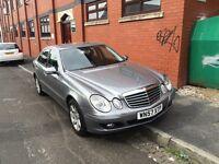 Mercedes E220 CDI Executive
