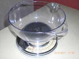 New Kitchen scales