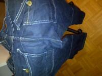 G-Star raw black jeans men 32W x 30L