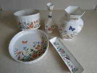 Aynsley China/Oven to tableware