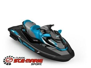 2017 Sea-Doo/BRP RXT 260 -