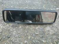 Volkswagen Golf Rear View Mirror