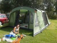 Vango 6man tent