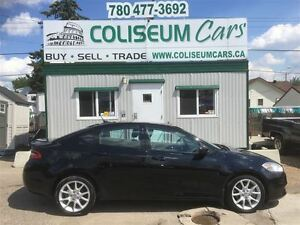 2013 Dodge Dart SXT, ONLY 50KM