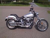 MINT! - 2005 Harley Davidson Softail Deuce FXSTDi