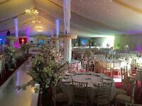 Jumbo Screen Service for Receptions/Party