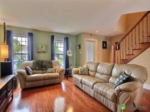 369 900$ - Maison 2 étages à vendre à Chateauguay West Island Greater Montréal image 3