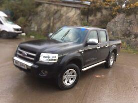 Ford Ranger Thunder 2009