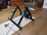 B'twin inline 300 Cycle Trainer