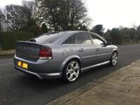 VAUXHALL VECTRA SRI EXCELLENT ON FUEL AND WELL EQUIPPED. FULL EXTERIOR PACK 1.9 150bhp
