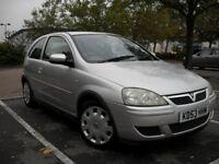 Vauxhall Corsa 1.2 i 16v Design 3dr