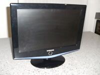 "Samsung LE19R71B 19"" Television/Computer screen"