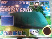 Maypole Breathable caravan cover £75.00 ono