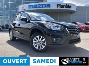 2016 MAZDA CX-5 2WD GS AUTO TOIT MAGS AIR