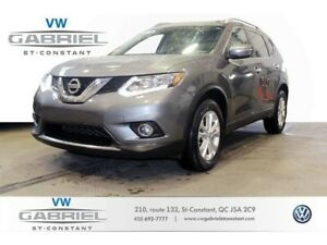 2014 Nissan Rogue SV AWD TOIT OUVRANT, SIEGES CHAUFFANTS, GROUPE