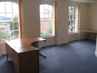 Affordable Start-Up Business Offices located in central Bristol