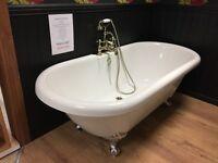 Brand New Ex Display Bathroom suite
