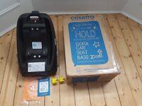 Cosatto Isofix car seat base
