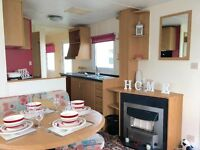 Cheap Static Caravan For Sale, Not Haven, Not Whitley Bay, Finance Options Available, Call Jacqui