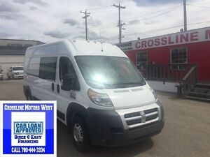 2014 Ram ProMaster 3500 THIS VAN NOT GONNA LAST COME TAKE A LOOK