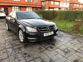 Mercedes c250 cdi special edition 125 automatic
