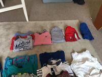 Children's clothes 1.5-2yrs