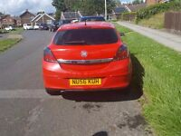 Vauxhall astra 1.6 sxi, Mot til mid September, and 133000 miles excellent condition for age