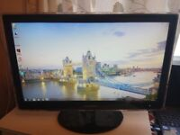 """23"""" Samsung SyncMaster P2370 Series Business Monitor"""