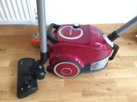 Bosch Vacuum Cleaner-Like New