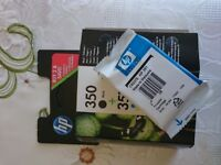 Hp colour ink 351 new!