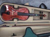 Antoni 'Debut' ACV30 Full Size Violin Outfit