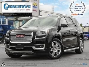 2016 GMC Acadia Denali Denali * Full Luxury Features *