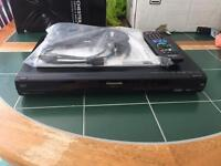 PANASONIC DMR-EX773 160GB HDD/DVD Player Recorder with freeview
