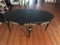 Coffee table occasional table