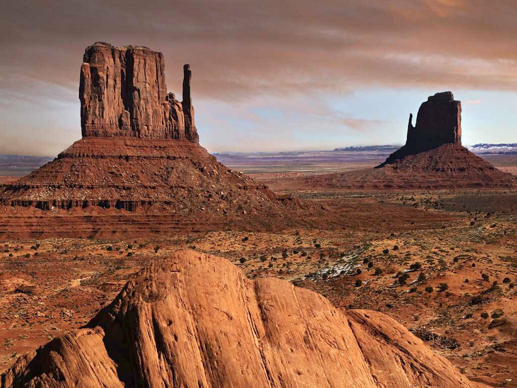 Desert Outpost 2
