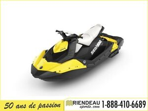 2015 Sea-Doo/BRP SPARK 2 PLACES