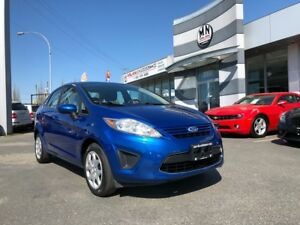 2011 Ford Fiesta 5SPD Fuel Saver Only 98, 000KM