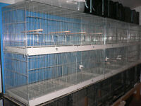 wire breeding cages