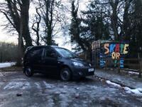 VW CADDY 1.6 TDI BLUEMOTION ((NO VAT!!))