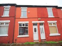 2 bedroom house in 12 Emerson Street, Salford,