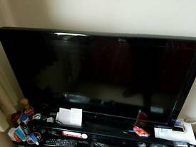 HITACHI 40inch LCD TV