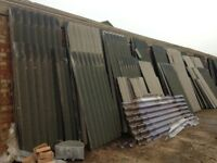 FREE Fibre Cement Roof sheets - BULK - various sizes