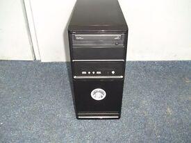 PC WINDOWS 7 CHEAP CORE I3 2.93 ghz 4 GB RAM AND A 320 HARD DRIVE
