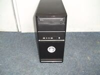 PC WINDOWS 7 CHEAP CORE I3 2.93 ghz 4 GB RAM AND A 320 HARD DRIVE