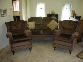 Rest Assured 3 piece suite