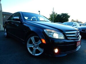 2008 Mercedes-Benz C-Class C300 4MATIC | LEATHER.ROOF | SUPER CL