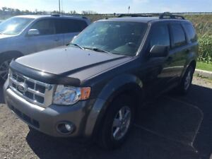 2010 Ford Escape XLT Automatic 3.0L * 4X4 * MAGS *